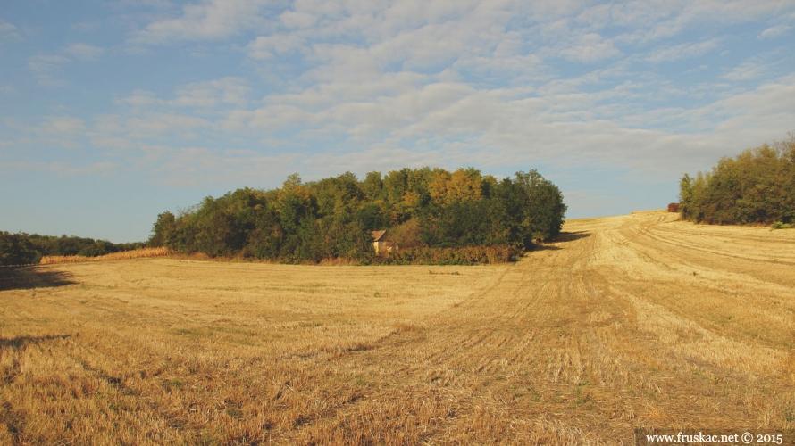 Misc - Pištinci Village