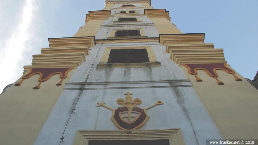 Monasteries - Manastir Velika Remeta
