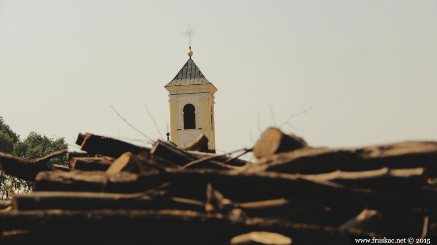 Monasteries - Manastir Đipša