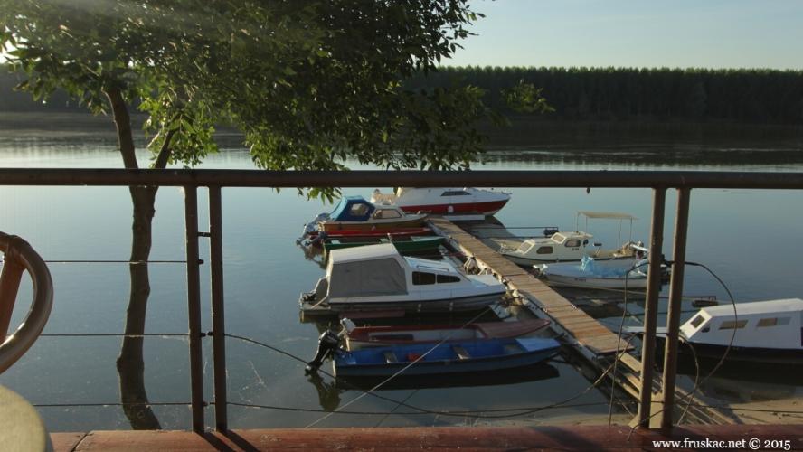 Restaurants - Restoran - čarda Plavi Dunav