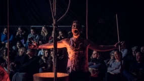 Poseti HAJDE! pozorišni festival na Fruškoj gori