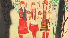 Rusinski praznik u Sremu