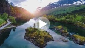 Uticaj ljudska prirode na prirodu i kako da je spasemo