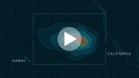 Veliki pacifički otpad - plutajuće ostrvo od đubreta