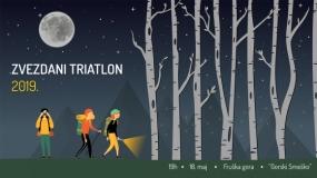 Zvezdani Triatlon 2019. na Fruškoj gori