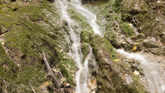 Dumbovački Waterfalls